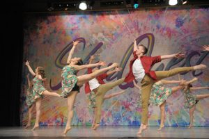 The DanceWorks Company at StarQuest