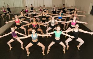 Jazz at DanceWorks Performing Arts