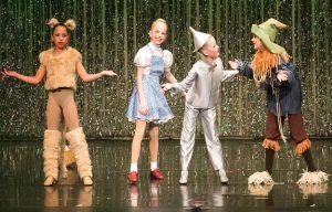 Musical Theatre at DanceWorks Performing Arts