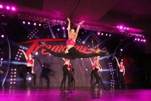 Tremaine Portland by DanceWorks Performing Arts Company
