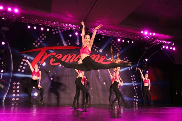 Performance Company Tremaine Portland by DanceWorks Performing Arts