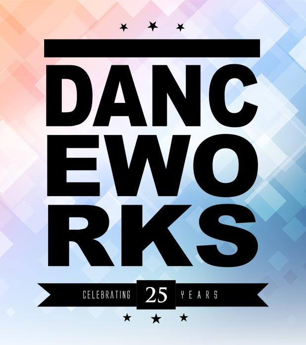 DanceWorks Performing Arts Anniversary