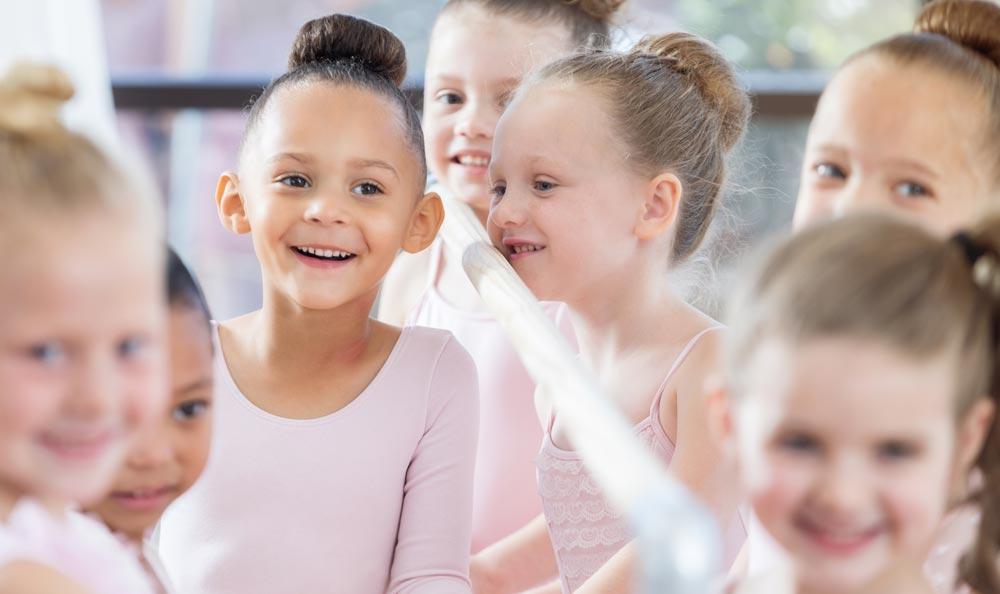 DanceWorks Performing Arts Schedule Dance Classes