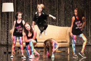 DanceWorks Performing Arts Hip Hop