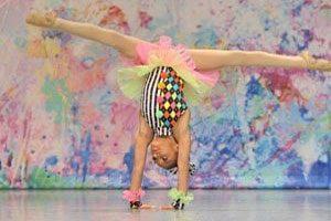 DanceWorks Performing Arts Acrobatics