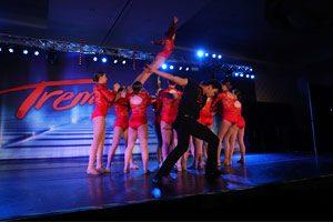 DanceWorks Performing Arts Dance Classes